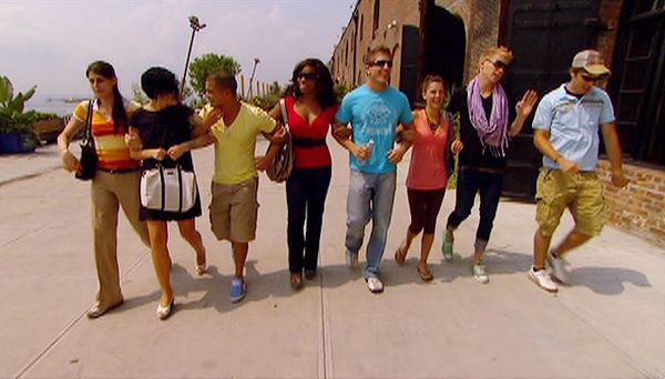 MTV confirms next 'The Real World' edition will be in.