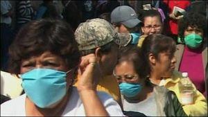 Mexican flu