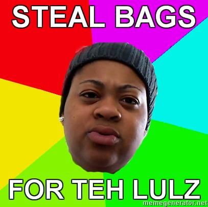 Iyanna-Washington-STEAL-BAGS-FOR-TEH-LULZ