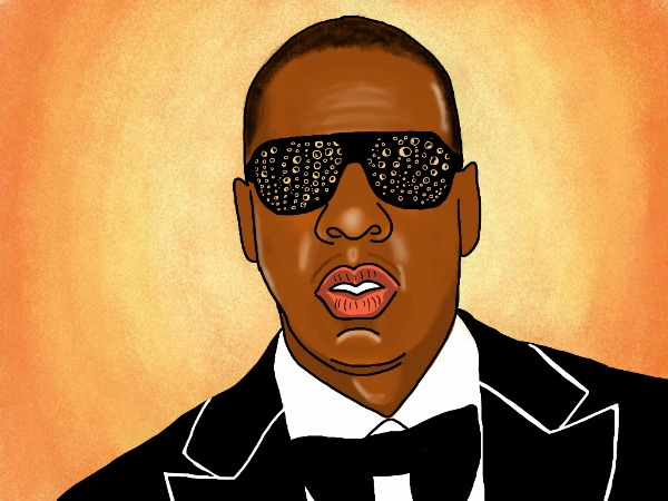 never believe anything jayz says
