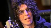 Howard Stern on Beyonce lip synching