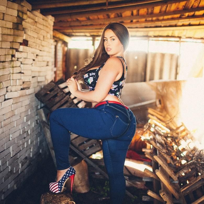 Big Butt Russian Girls Photo Album - Amateur Adult Gallery