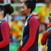 Gabby Douglas is no McKayla Maroney, and that's alright with me