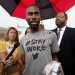 DeRay Mckesson brought to heel by Hillary Clinton