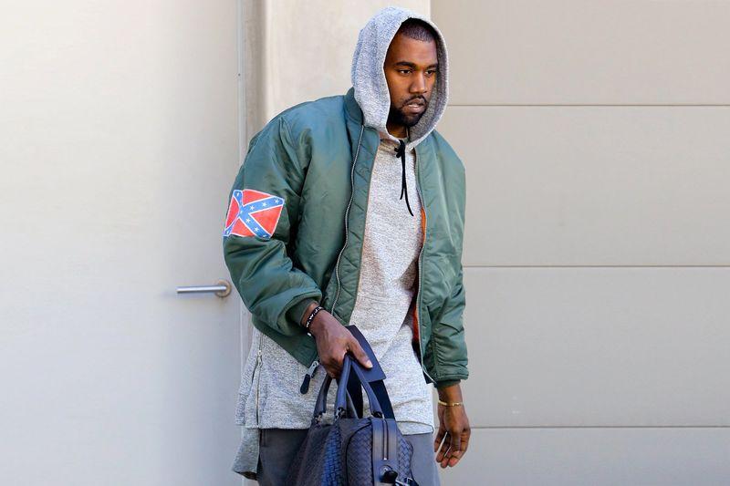 Kanye West Lexapro