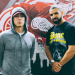 Eminem appears at Drake concert, sacrifices credibility