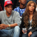 Who really wears the pants at Jay Z's house?