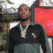 Meek Mill sprung from the pokey once again