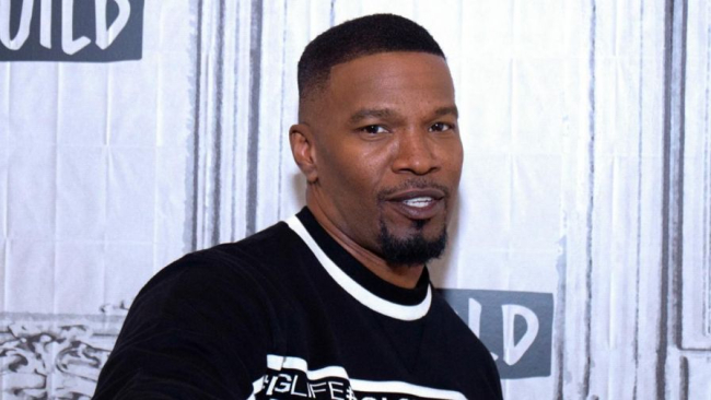 Jamie Foxx facing particularly symbolic #MeToo accusation