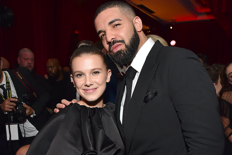 Drake and Eleven