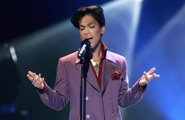 Prince estate seeks to drop Tidal like a bad habit