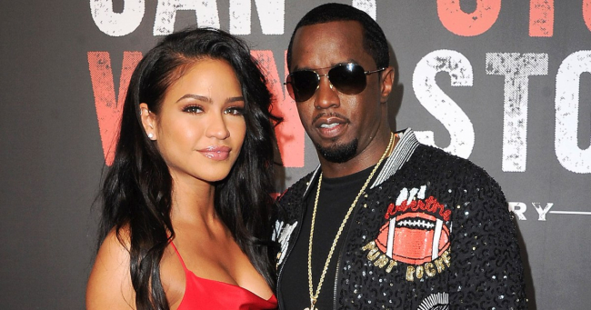 Diddy faces criticism for switching girlfriends