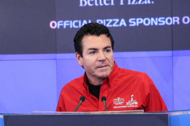 Racism is only the second most offensive thing about Papa John's