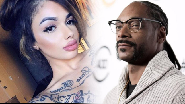 Snoop Dogg may have cheated on his wife for some reality show