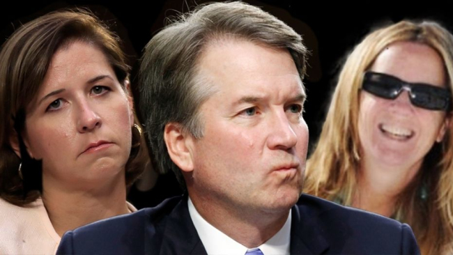 Kavanaugh hearings must continue until we learn the extent of his alleged wrongdoing*