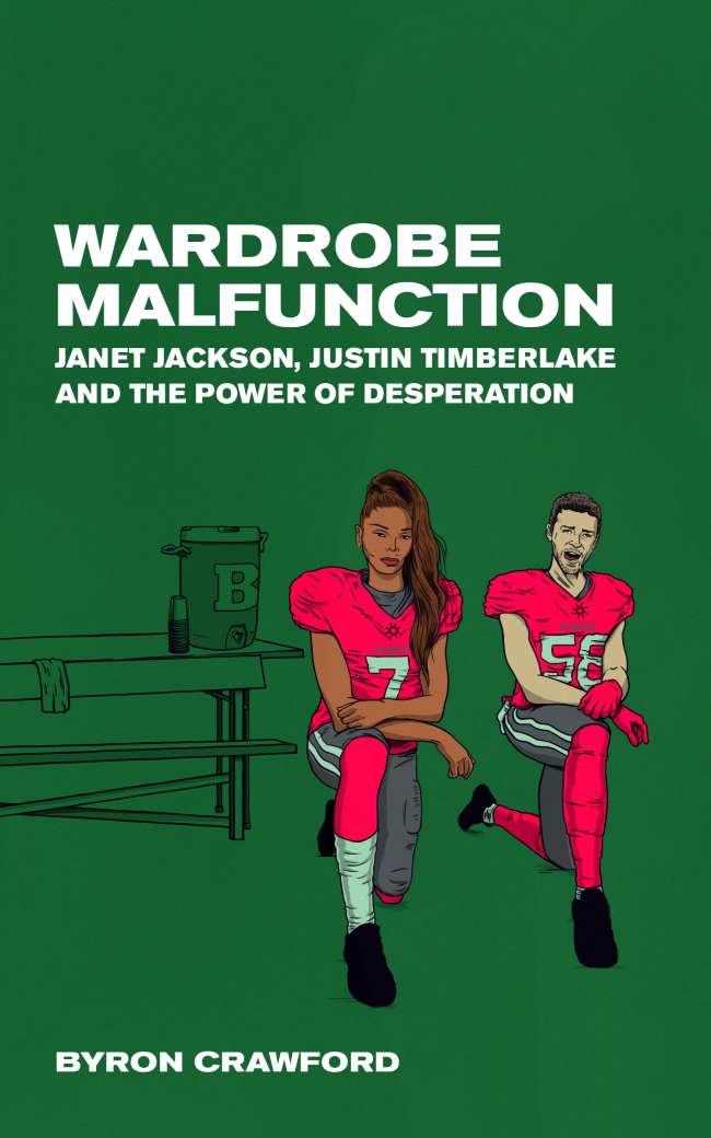 My new book, Wardrobe Malfunction, now available in paperback and ebook