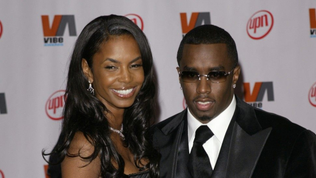 Diddy didn't really want to marry Kim Porter, and here's why