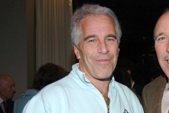 Jeffrey Epstein, 1953-2019
