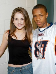 Bow Wow and his trim