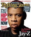 Jay-Z in Rolling Stone