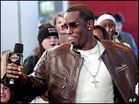 Why Diddy still has a label